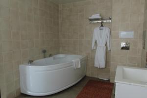 Отель Усть-Илим - фото 12