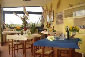 Nearby hotel : Agriturismo Isidoro B&B