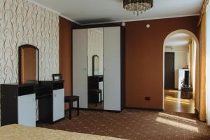 Отель Усть-Илим - фото 3