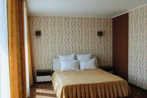 Отель Усть-Илим - фото 2