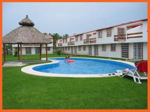 La Casa de Acapulco, Дома для отпуска  Акапулько-де-Хуарес - big - 1