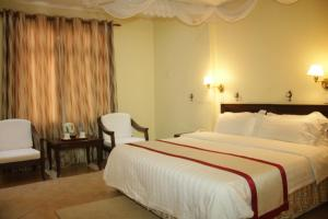 New Safari Hotel, Inns  Arusha - big - 10