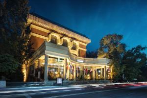 Отель Достык - фото 27