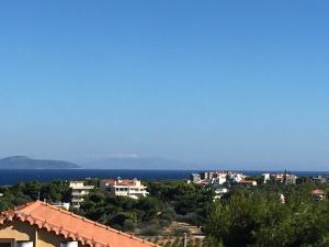 Panorama Rafinas, Апартаменты  Рафина - big - 5