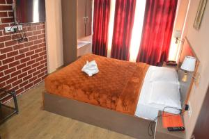 Hotel October Sky, Hotely  Gangtok - big - 10