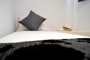 Plastiras Rooms, Penzióny  Fira - big - 5