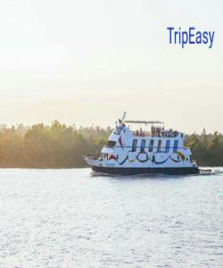 Cruise, Hajók  Dakka - big - 1