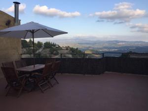 Montserrat La Calsina, Vidiecke domy  Monistrol - big - 4