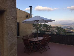 Montserrat La Calsina, Vidiecke domy  Monistrol - big - 17