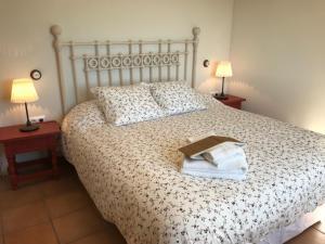 Montserrat La Calsina, Vidiecke domy  Monistrol - big - 15