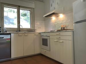 Montserrat La Calsina, Vidiecke domy  Monistrol - big - 14