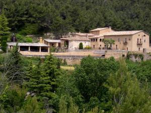 Montserrat La Calsina, Vidiecke domy  Monistrol - big - 9