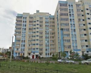 Apartment Sudostroitelnaya 125, Ferienwohnungen  Krasnoyarsk - big - 5