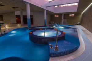 La Marina Resort, Resorts  La Marina - big - 36