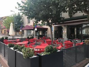 Hotel Magallón
