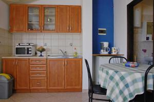Apartments Family Comfort, Apartmány  Medulin - big - 35