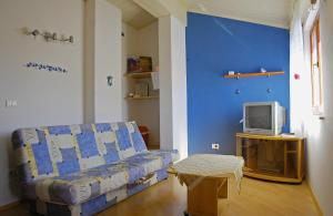 Apartments Family Comfort, Apartmány  Medulin - big - 32