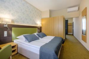 Hotel Reytan, Hotels  Warsaw - big - 5