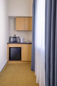 Hotel Reytan, Hotels  Warsaw - big - 3
