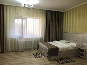 Отель Union Plaza - фото 18