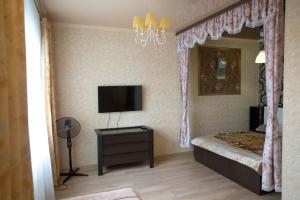 Apartment in the 1 Zarechnaya, 10