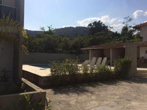 Praia de Boissucanga, Case vacanze  São Sebastião - big - 7
