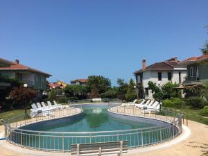 Yeşil Kasaba Yildiz Villa, Ville  Sile - big - 4