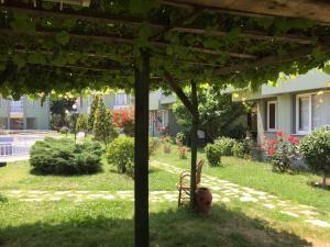 Yeşil Kasaba Yildiz Villa, Ville  Sile - big - 6