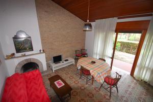 Villa Francesca, Дома для отпуска  Линьяно-Саббьядоро - big - 8