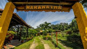 Hostal Casa Maranatha, Hostelek  Socorro - big - 1