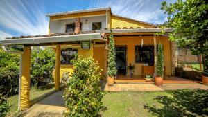 Hostal Casa Maranatha, Hostelek  Socorro - big - 15