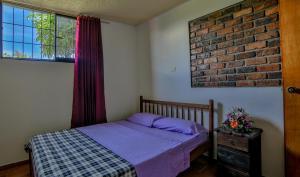 Hostal Casa Maranatha, Hostelek  Socorro - big - 3
