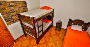 Hostal Casa Maranatha, Hostelek  Socorro - big - 5