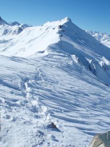 Chalet Etoile, Alpesi faházak  Grimentz - big - 3
