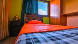 Hostal Casa Maranatha, Hostelek  Socorro - big - 6