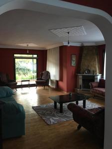 Yeşil Kasaba Yildiz Villa, Ville  Sile - big - 11