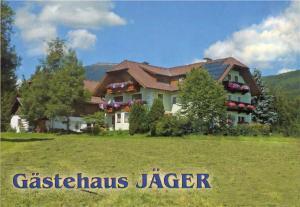 obrázek - Gästehaus Jäger