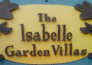 Fully Furnished Studio Apartment-Isabelle Garden, Apartments  Manila - big - 4