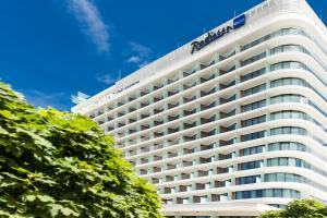 Radisson Blu Resort Swinoujsci..
