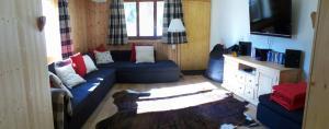 Chalet Etoile, Alpesi faházak  Grimentz - big - 19