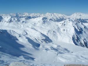 Chalet Etoile, Alpesi faházak  Grimentz - big - 21