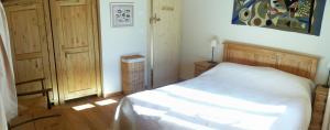 Chalet Etoile, Alpesi faházak  Grimentz - big - 17