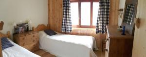 Chalet Etoile, Alpesi faházak  Grimentz - big - 30