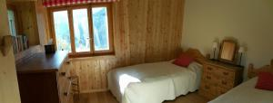 Chalet Etoile, Alpesi faházak  Grimentz - big - 26