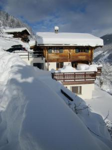 Chalet Etoile, Alpesi faházak  Grimentz - big - 8