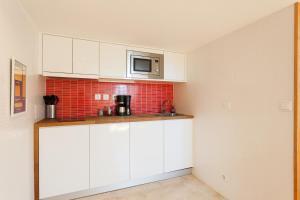 Principe Real Apartment, Apartmány  Lisabon - big - 6