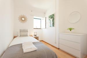 Principe Real Apartment, Appartamenti  Lisbona - big - 11
