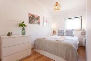 Principe Real Apartment, Appartamenti  Lisbona - big - 8