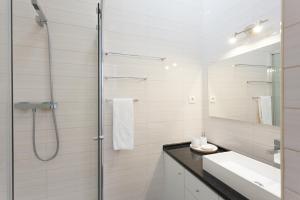Principe Real Apartment, Apartmány  Lisabon - big - 9