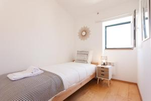 Principe Real Apartment, Appartamenti  Lisbona - big - 5